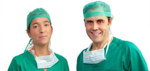 expertos en cirugía de adelgazamiento en Madrid