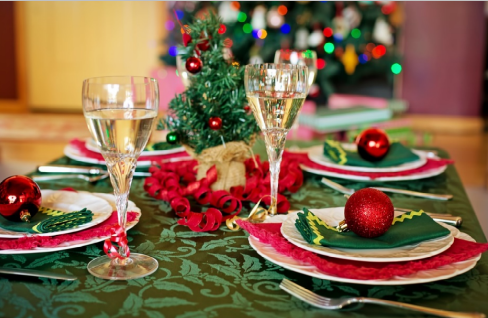 Navidad: consejos para prevenir el sobrepeso